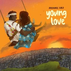 Instrumental: Adekunle Gold - Young Love